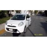 Foto Nissan 2012 Gasolina 89456 kilómetros en venta...
