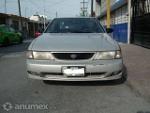 Foto Nissan Lucino GSR Deportivo 2 1998