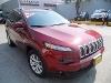 Foto Jeep Cherokee 2014 56756