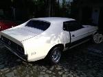 Foto Mustang hard top para restaurar