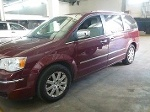 Foto Chrysler Town & Country LIMITED -08