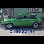 Foto Volkswagen Caribe 2 PUERTAS 1980 en Gustavo A....