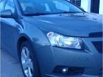 Foto Chevrolet Cruze