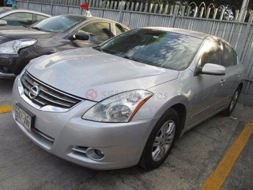 Foto Nissan Altima 2011 1