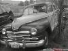 Foto Plymouth special de luxe Sedan 1948