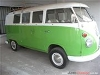 Foto Volkswagen combi-¡impecable¡sedan 1966