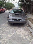 Foto Ford Mustang GT 2003