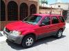 Foto Ford escape 2001 4cilindros estandard $50,000