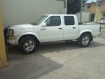 Foto Nissan frontier impecable 2000 77 a tratar