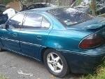 Foto Pontiac Modelo Grand am año 1999 en Tlhuac...