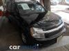 Foto Chevrolet Equinox 2007, Color Negro, Distrito...