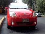 Foto Chevrolet Matiz Equipado Circula Diario