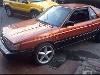Foto Nissan Hikari Hatchback 1989