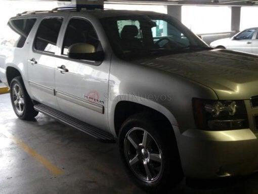 Foto Chevrolet Suburban 2012 52000