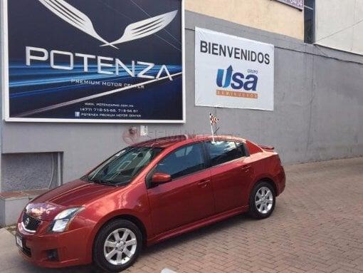 Foto Nissan Sentra 2012 50000