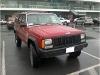 Foto 1992 Jeep Cherokee Sport 4x4 AAC