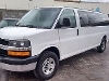 Foto Chevrolet express familiar 2008