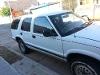 Foto Chevrolet Blazer 1995