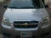 Foto Chevrolet Aveo 2008 178546