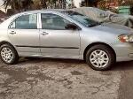 Foto Toyota Modelo Corolla año 2005 en Tlalpan...