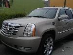 Foto Cadillac Escalade 2007