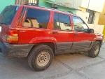 Foto Bonita jeep grand cherokee laredo