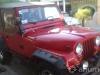 Foto Jeep CJ7 1983