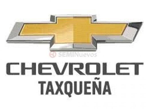 Foto Chevrolet Aveo 2010 1