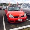 Foto Renault Clio Hatchback 2008
