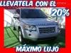 Foto Land Rover, 4x4, Piel, Doble Quemacocos,...
