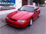 Foto Mustang gt 1995, 5.0 ho. $ 24 mil!