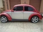 Foto Volkswagen Sedan Vocho.