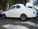 Foto Ford coupe deportivo 60