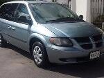 Foto Dodge Caravan Minivan 2003