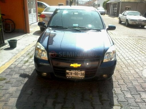 Foto Chevrolet Chevy 2009 78000