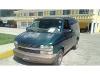 Foto Chevrolet Astro Van minivan