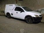 Foto Chevrolet Modelo Tornado año 2007 en Gustavo a...