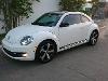 Foto Volkswagen Beetle Turbo