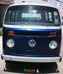 Foto Volkswagen Combi VW Combi