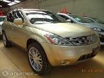 Foto Nissan Murano 5p Se Awd Color Oro 2005