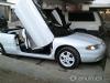 Foto Chrysler Sebring 1997