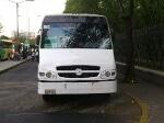 Foto Autobus mercedes benz corto en México