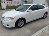 Foto Toyota Camry XLE 2011