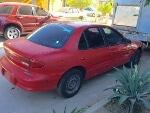 Foto Chevrolet cavalier 1996