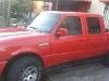 Foto Ford Ranger 4 puertas nacional 2005