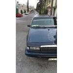 Foto Buick Century 1990 Gasolina en venta - Iztapalapa