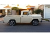 Foto Ford pick up 1960