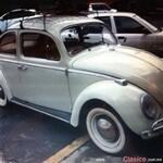 Foto Volkswagen Volskwagen Sedan 1966
