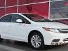 Foto Honda Civic 2012 105394