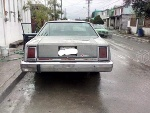 Foto Crown victoria ltd